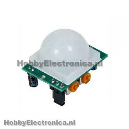 HC-SR501 PIR