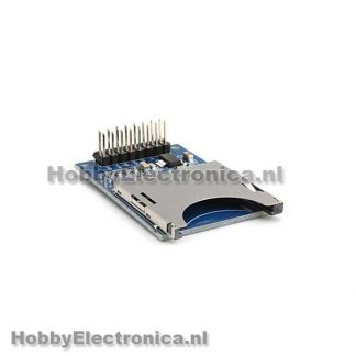 ACS712 - Stroommeter 20A - HobbyElectronica