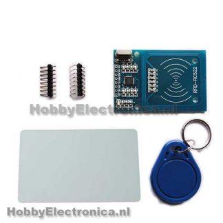 RFID set 13.56 Mhz