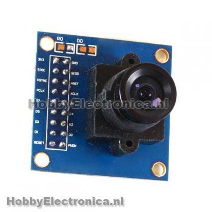 Camera module ov7670