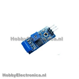vibratie sensor