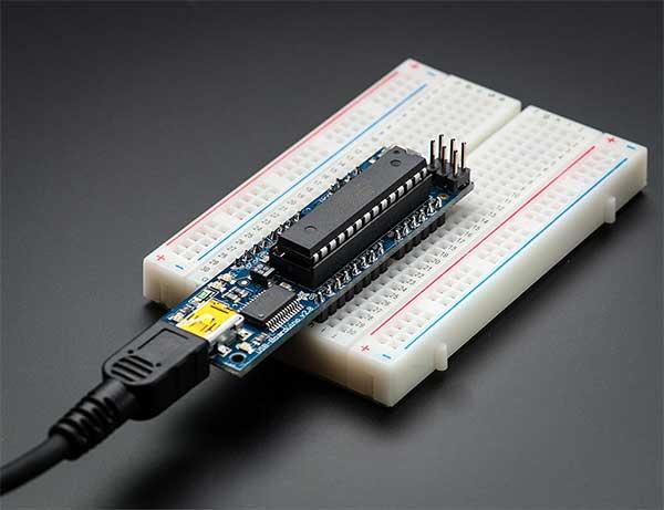 Boarduino USB