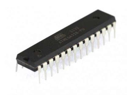 atmega328 arduino mcu