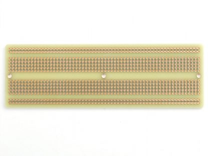 Adafruit Perma-Proto Full-sized Breadboard PCB back