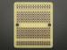 Adafruit Perma-Proto Quarter-sized Breadboard PCB back