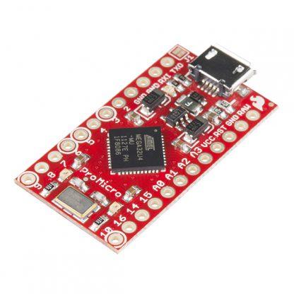 Arduino Pro Micro 3.3V 8MHz
