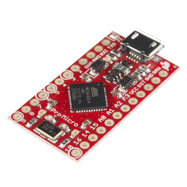 Arduino Pro Micro 5V 16MHz