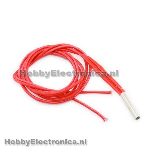 Reprap ceramic cartridge heater
