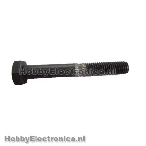 hobbed bolt