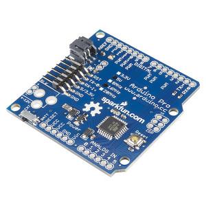 Arduino Pro 328 5V 16MHz
