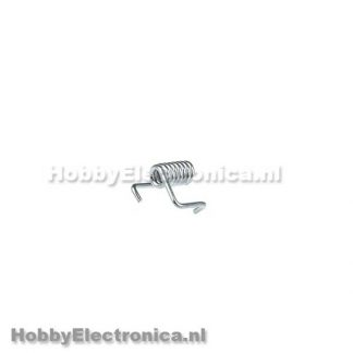 Belt Locking Torsion Spring