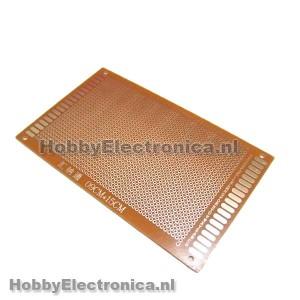 Prototyping pcb board 9x15cm