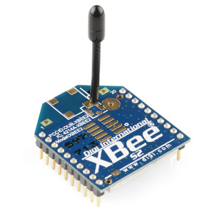 XBee 2mW Wire Antenna Series 2