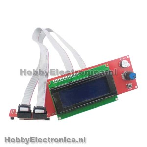 RAMPS 1.4 Smart LCD Display 2004 Controller