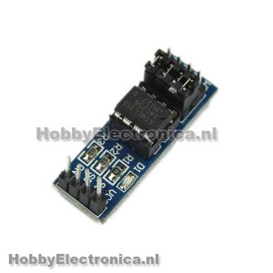 AT24C256 Memory module I2C interface EEPROM