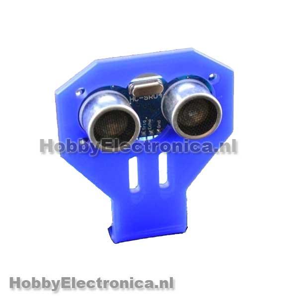 HC-SR04 Montagebeugel