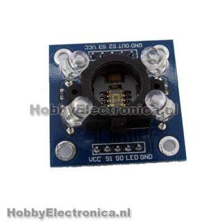 TCS230 TCS3200 Kleur sensor GY-31