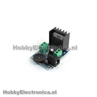 TDA7266 versterker module