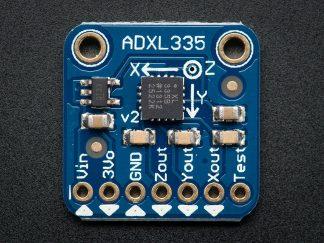 ADXL335 5V 3 assige accelerometer