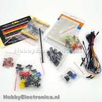 Electronica starter kit