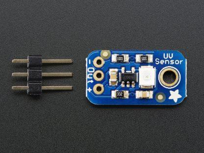 Analoge UV licht sensor breakout - GUVA-S12SD