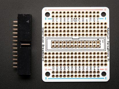 Perma-Proto Raspberry Pi Breadboard PCB Kit