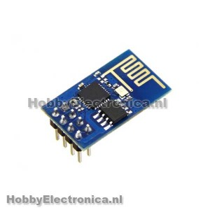 ESP8266 ESP-01 Serial Wireless WIFI Module