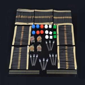 Universele componenten kit