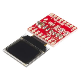 Micro OLED Breakout