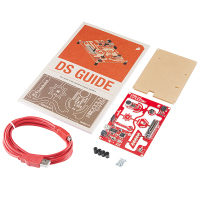 SparkFun Digital Sandbox all
