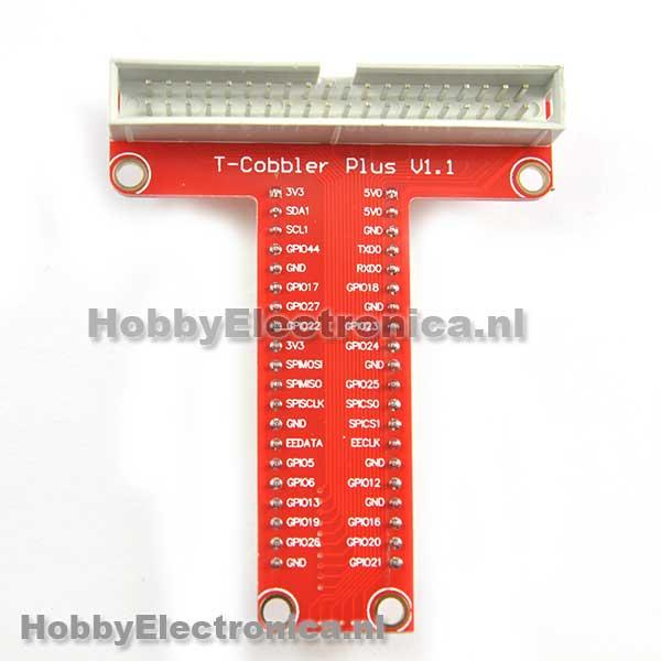 T-Cobbler Plus Module