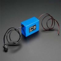 12V EL wire tape inverter