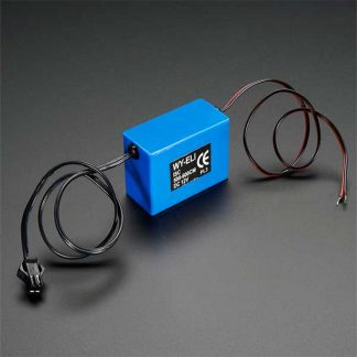 12V EL wire tape inverter