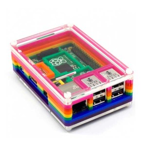 Pibow Rainbow
