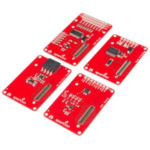 SparkFun Interface Pack Intel Edison
