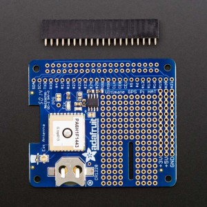 GPS HAT Raspberry Pi