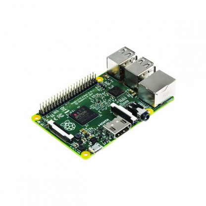 Raspberry Pi 2 model B 1