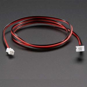 JST 2-pin verleng kabel