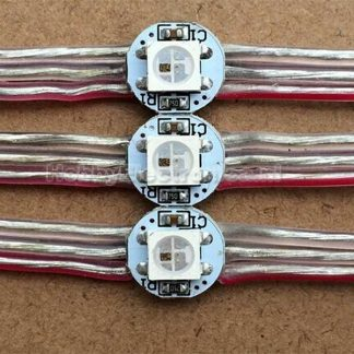 RGB LED strip WS2812B 5050 LED