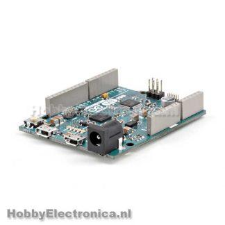 Arduino M0 Pro Atmel SAMD21 MCU