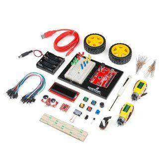 SparkFun Inventor Kit