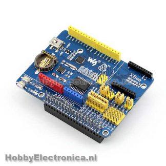 ARPI600 Arduino Adapter Raspberry Pi