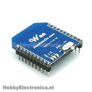 ESP8266 Wee Serial WiFi Module