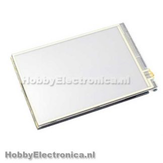 3.5 Inch 480x320 TFT Touch Screen Raspberry Pi