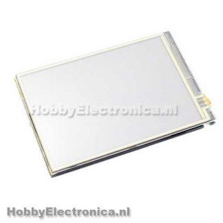 3.5 Inch 480x320 TFT Touch Screen Raspberry Pi