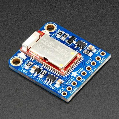 Bluefruit LE SPI Bluetooth Low Energy