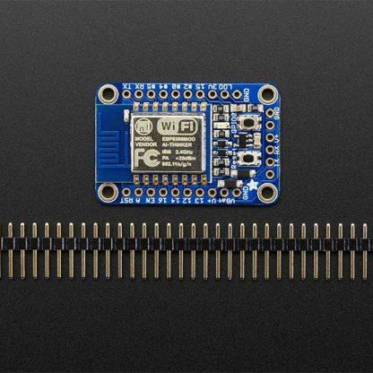 ESP8266 Breakout
