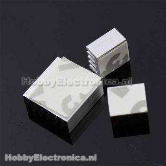 Heatsink Kit Raspberry PI