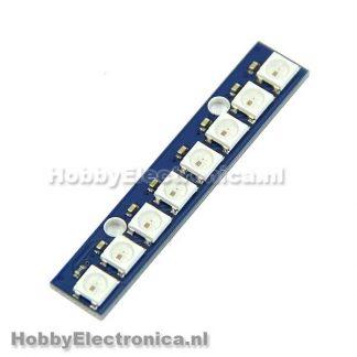 WS2812 5050 RGB LED Module