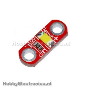 Lilypad LED module